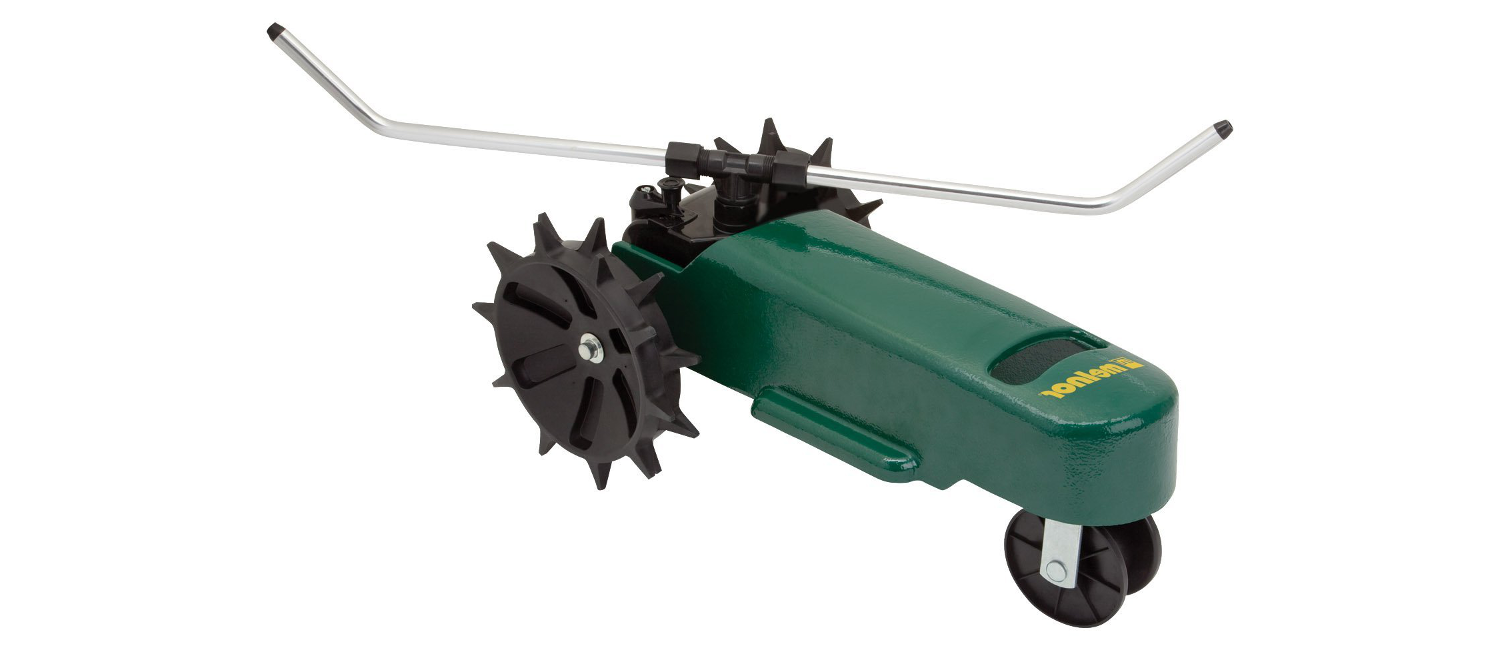 Lawn Rescue Traveling Sprinkler