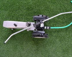 Watex Tractor Water Sprinkler