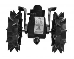 Watex Walking Sprinkler Tractor