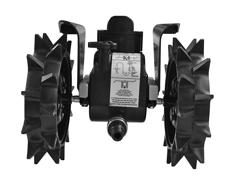 Watex Wx005 Water Traveling Tractor Sprinkler Tractor