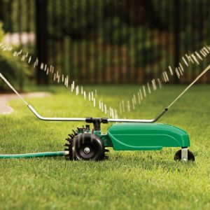 Orbit 58322 Traveling Tractor Sprinkler