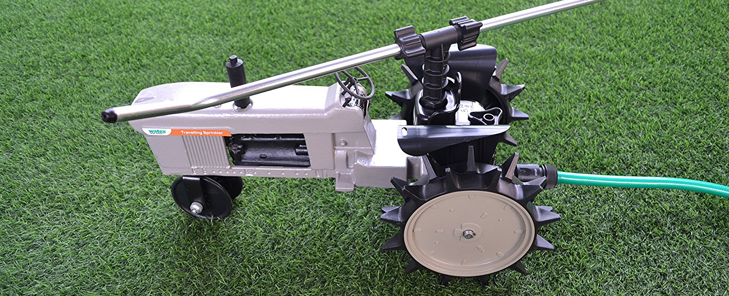 Watex Budget Tractor Sprinkler