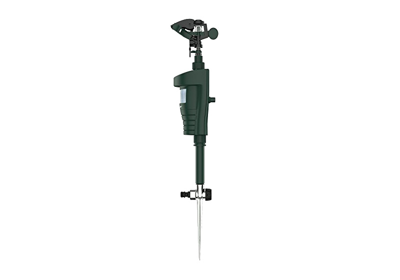 Hoont Cobra Powerful Outdoor Water Sprinkler