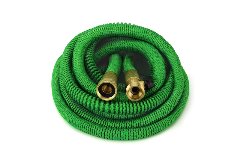 New 50 Ft Garden Hose Expandable Hose