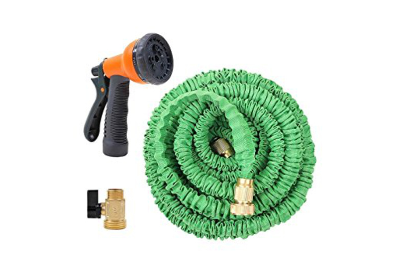 Ohuhu Super Strong Garden Hose Expandable Hose