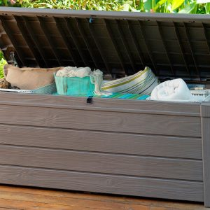 Best Outdoor Deck Storage Box Buyers Guide