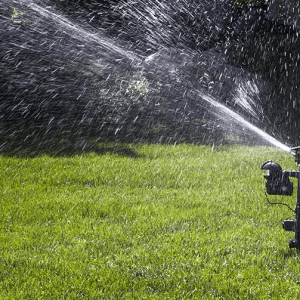5 Best Motion Activated Sprinkler Systems – Buyers Guide