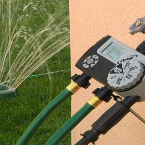Top 5 Best Orbit Sprinkler Timers for Hose Faucets