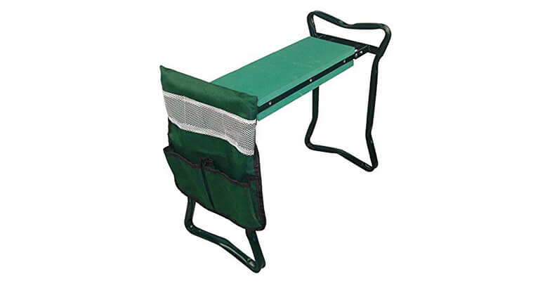 MTB Heavy Duty Folding Garden Kneeler Bench