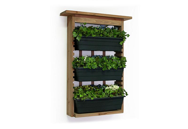 Algreen 34002 Vertical Garden Living Wall Planter