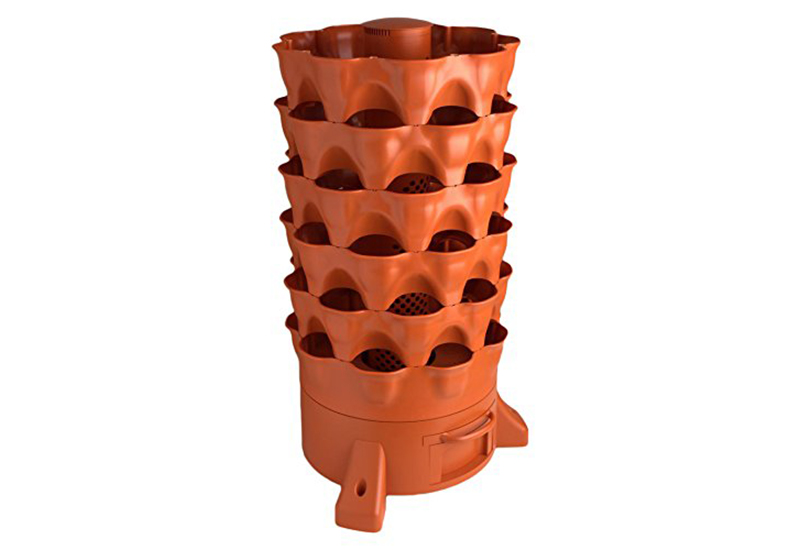 Garden Tower 2 Organic Composting Vertical Planter