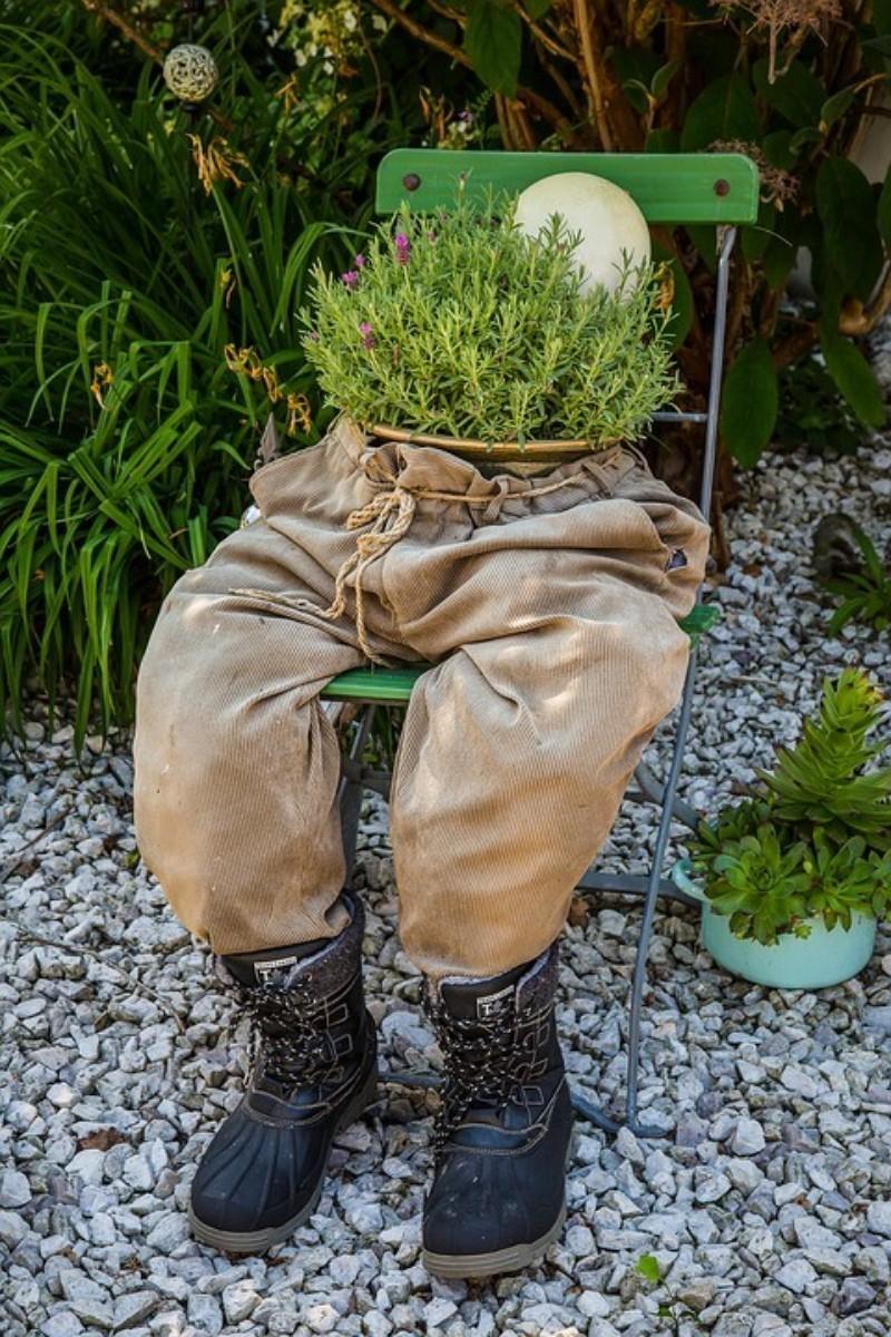Best Garden Pants