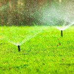 Design Sprinkler System